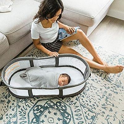 Baby Delight Peak Portable Bassinet