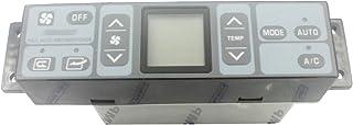 4431080 146430 8272 237040 0090 Klimaanlage Controller 24V   SINOCMP A/C Controller für Hitachi ZX120 ZX130 ZX110 ZX160 ZX180,6 Monate Garantie