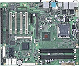 MB-P4BWA Industrial Motherboard with ISA Slots