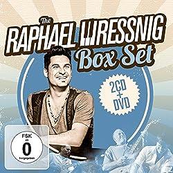 The Raphael Wressnig Box Set. [Import]
