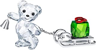 SWAROVSKI Kris Bear - Christmas 2019 Holiday Décor, Clear