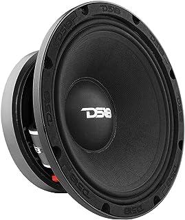 "$139 » DS18 PRO-FU10.4 10"" Mid Range Loudspeaker, 800 Watts Max, 400 RMS, 4 Ohms - Powerful Car Audio Mid High Speaker (1 Speaker)"