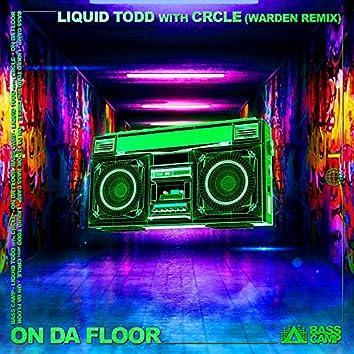On Da Floor (Warden Remix)