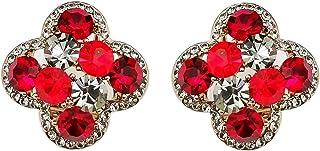 Gold Plated Earring For Women (DAR0000252)