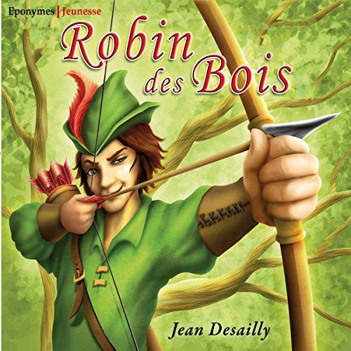 Couverture de Robin des Bois