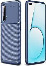 حافظة Wuzixi لهاتف Realme X50 5G.تصميم كم سيليكون ناعم، مقاوم للصدمات ومتين، غطاء حافظة لهاتف Realme X50 5G. Realme X50 5G Realme X50 5G