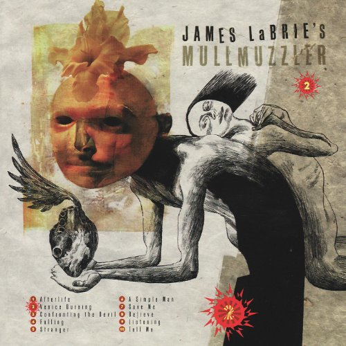 Mullmuzzler 2 / James LaBrie's Mullmuzzler