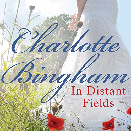 In Distant Fields audiobook cover art