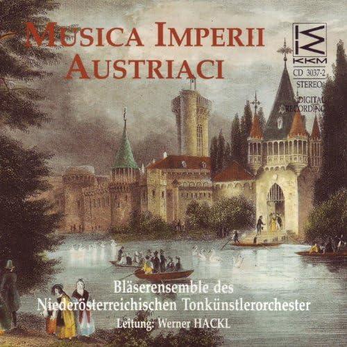 Bläserensemble des Niederösterreichischen Tonkünstlerorchesters