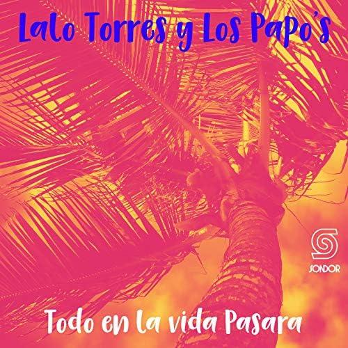 Lalo Torres y Los Papo's