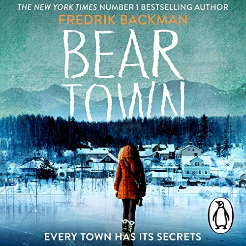 Beartown cover art