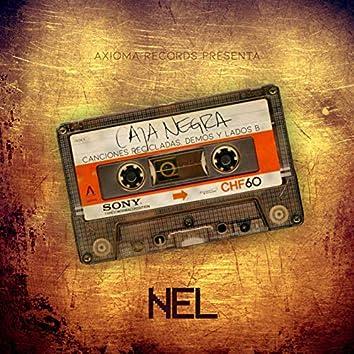 Caja Negra [EP]