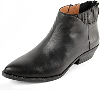 Best lucky brand jemm leather ankle boots Reviews