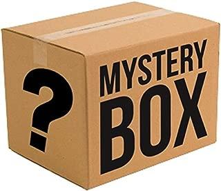 Marveltshirt Marvel Comics Mystery Box -Mens T Shirt + Toys + Random Stuff