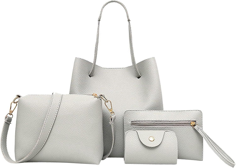 YUND Women's Philadelphia Mall Fashion Backpack safety Purses Design Convert Multipurpose