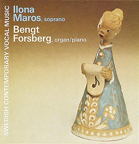 Swedish Contemporary Vocal Music