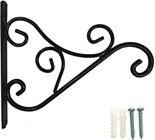 Best decorative outdoor plant hooks Reviews