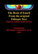 The Book of Enoch From the Original Ethiopic Text