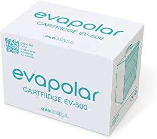 Evapolar evaCHILL Replacement Evaporative Cartridge, black
