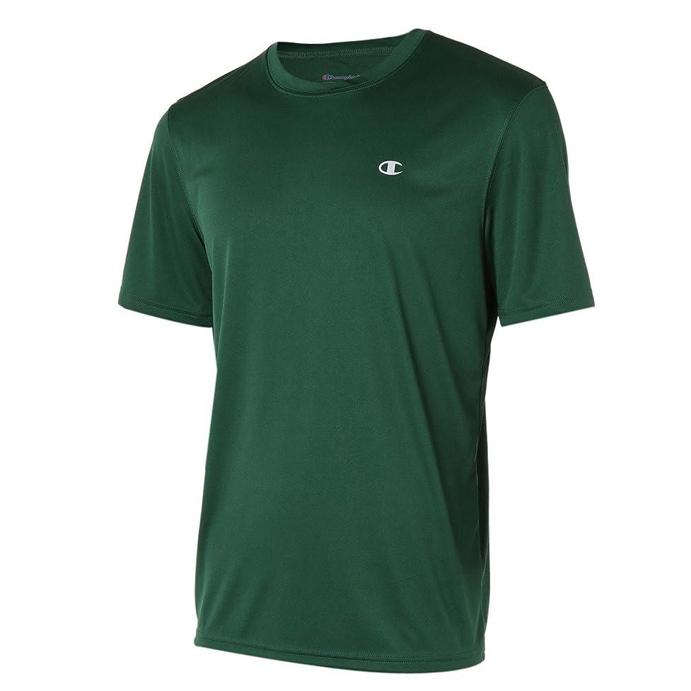 思いやり六月モノグラフ[Champion (チャンピオン)] メンズ Tシャツ Double Dry Tee [並行輸入品]