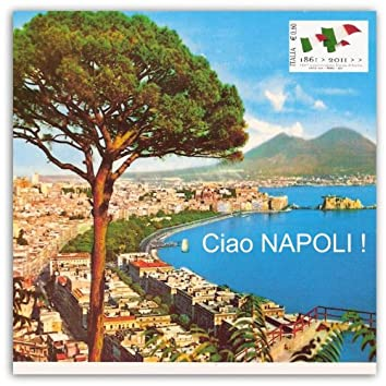 Ciao Napoli!