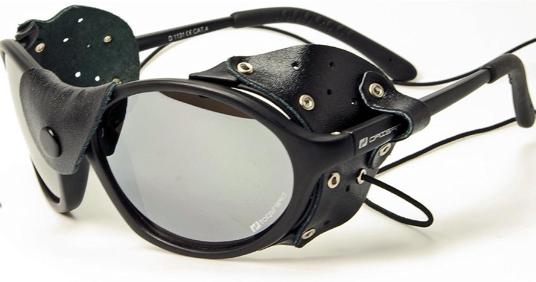 Daisan Everest Gletscherbrille Bergsteigerbrille Schutzfaktor 4 B005HPMGPA    Neu 028ffb