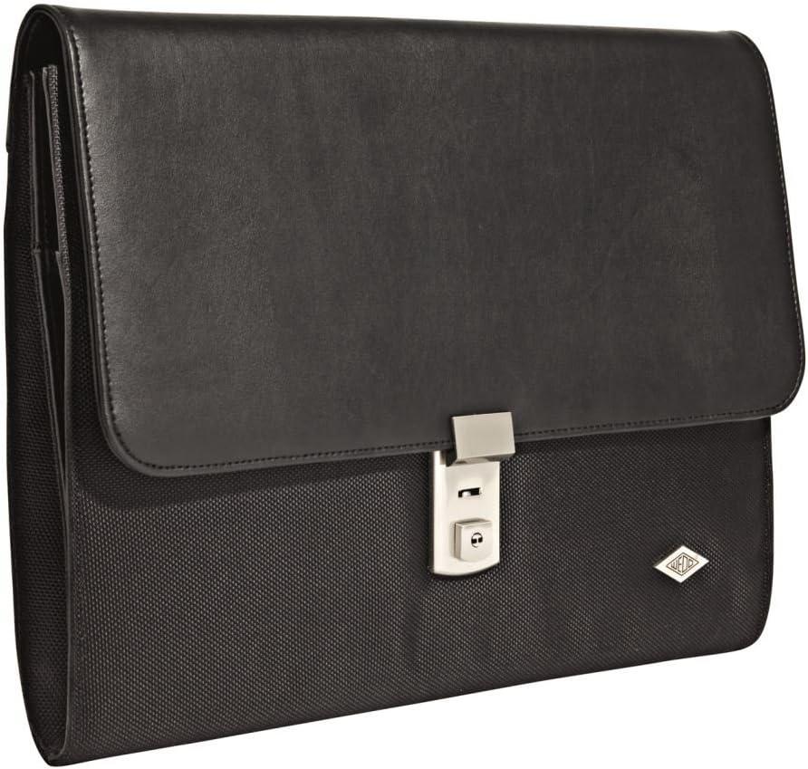 Max 62% OFF Max 71% OFF Wedo Briefcase and Portfolio - Black