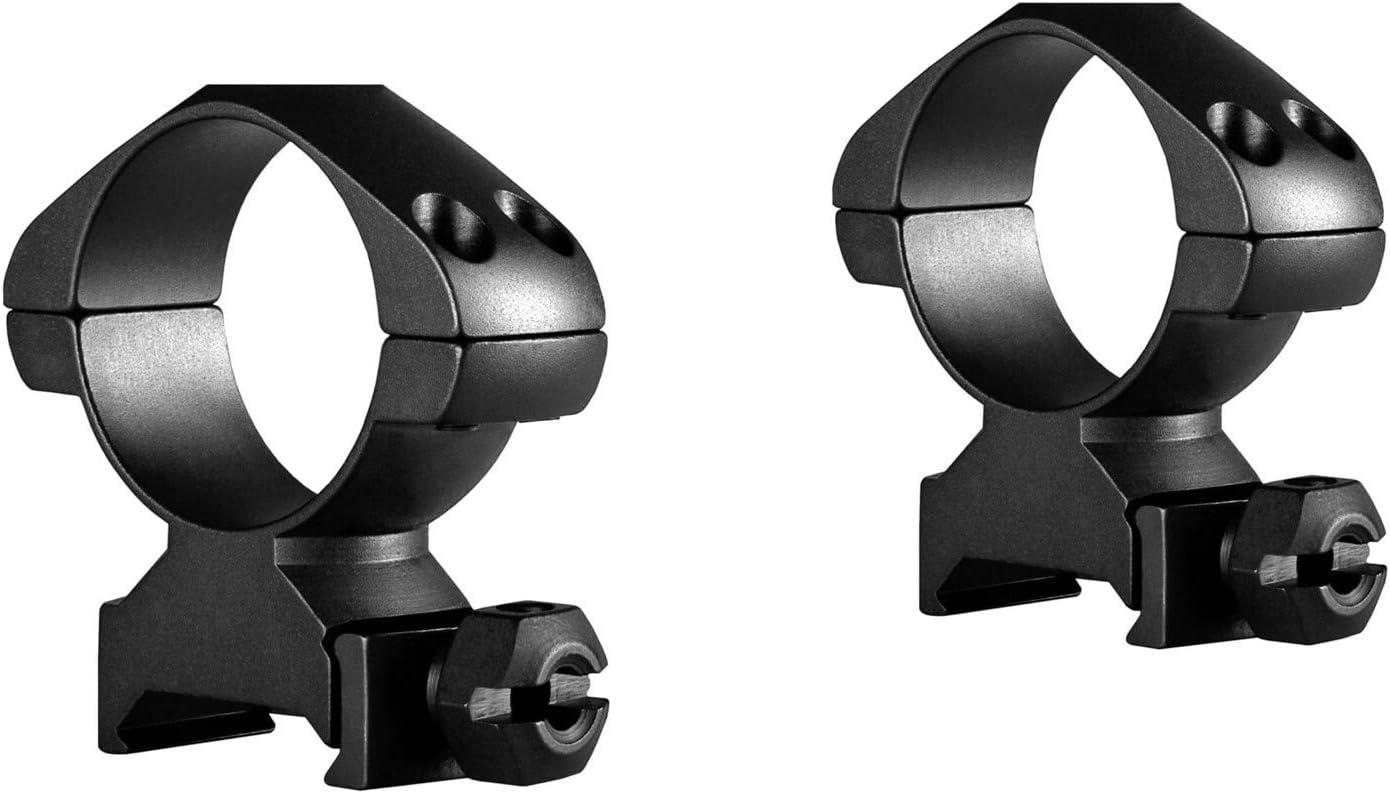 Hawke Precision Steel Riflescope Mounts Cheap Super sale SALE Start Ring
