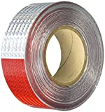 Grote 41160 2' x 150' Roll Conspicuity Tape