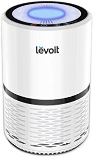 Levoit LV-H132 Air Purifiers for Home with True HEPA Filter,