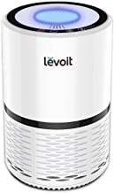 LEVOIT Air Purifier for Home, H13 True HEPA Filter for Allergies and Pets, Dust, Mold, and Pollen, Smoke and Odor Eliminat...