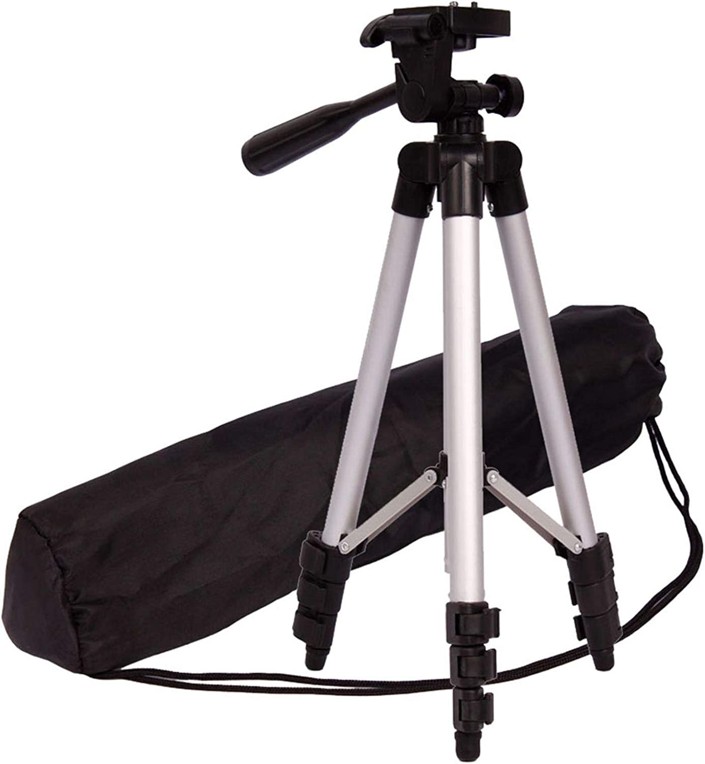 Max 64% OFF Activane Professional Superior Camera Tripod with WEIFENG Carry Bag WT311
