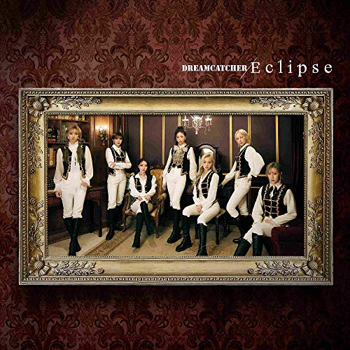 【Amazon.co.jp限定】Eclipse通常盤(メガジャケ付)