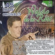 45 EXITOS ORIGINALES VOL 1 DE WALDO DE LOS RIOS (3CDS)