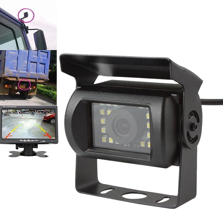 ePathChina LED Rear View Backup Camera Night Vision Truck Bus Van Waterproof and Anti-Shock