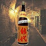 特別大吟醸 朱金泥能代 醸蒸多知(かむたち) 1.8L