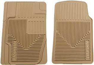 Husky Liners Heavy Duty Floor Mat Front Tan