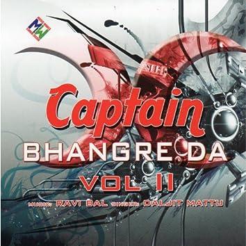 Captain Bhangre DA Vol II