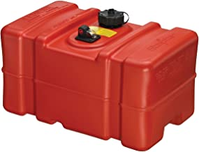 Scepter Marine EPA High Profile Portable Fuel Tank, 12 Gallon