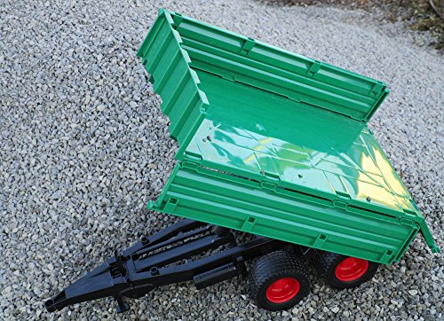 RC Auto kaufen Traktor Bild 6: RC Traktor Fendt 1050 Vario mit Bordwandanhänger -ca 80 cm 1:16
