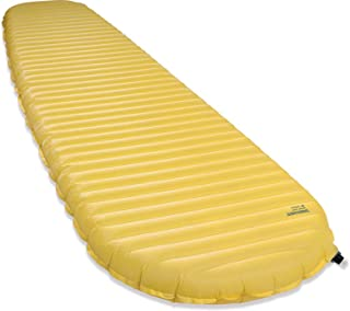 Therm-a-Rest NeoAir Xlite Ultralight Backpacking Air Mattress with Pump Sack, Small - 20 x 47 Inches