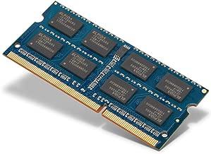 toshiba memory upgrade