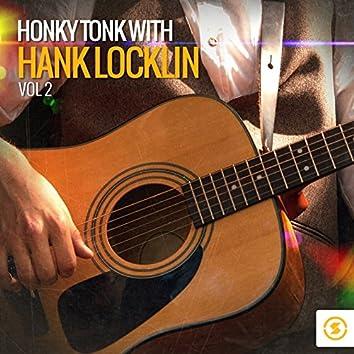 Honky Tonk with Hank Locklin, Vol. 2