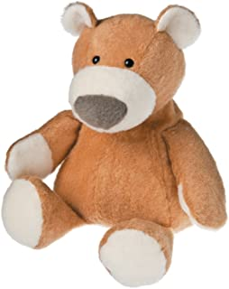 Mary Meyer Earthmates Stuffed Animal Soft Toy, Big Pawzzz Bear, 17-Inches