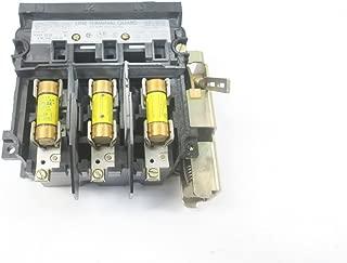 ALLEN BRADLEY 1494V-DS30 FUSIBLE Disconnect Switch 30A 600V-AC 3P SER A D597252