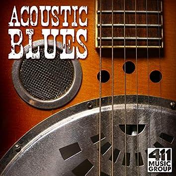 Acoustic Blues, Vol. 1