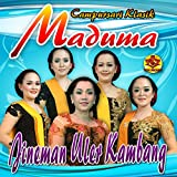 Ketawang Pangkur Retno Asmoro-Kinanti Sandung-Palaran Pangkur-Dandang Gulo-Srepek Banyumasan-Sampak