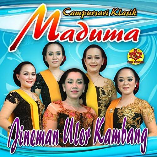 Maduma
