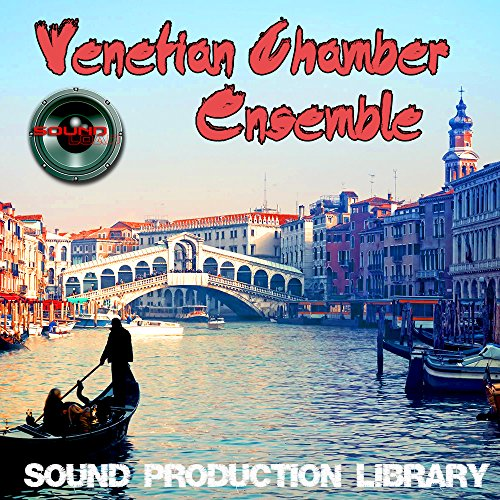 Venetian Chamber Ensemble Original mehrschichtige Samples Library auf 5 DVD oder Download