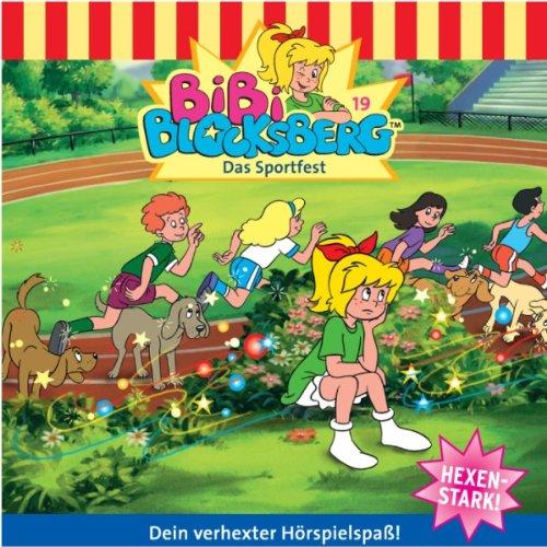Das Sportfest: Bibi Blocksberg 19